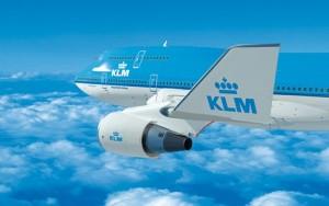 Век путешествий! Авиакомпания KLM празднует 100-летний юбилей и дарит путешественникам скидку!