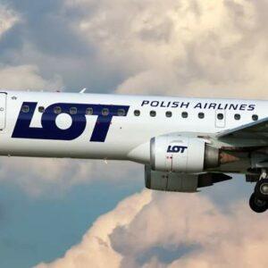 Специальное предложение от авиакомпании LOT Polish Airlines, в Европу от 11819 рублей!