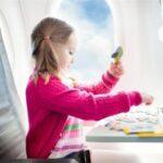 Правила провоза несопровождаемого ребенка в самолете.