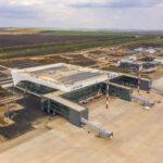 Полеты в новом аэропорту Саратова начнутся 20 августа