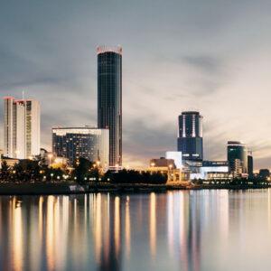 Из Екатеринбурга по всему миру вместе с авиакомпанией Turkish Airlines!