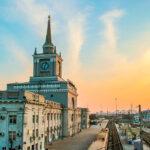 Utair дарит промокод на скидку 7% на полет Utair из Москвы в Волгоград