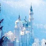 В Мюнхен за новогодней сказкой вместе с Utair