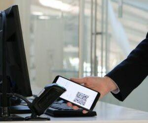 В Платове заработал сервис мобильных посадочных талонов