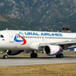 Ural Airlines запускает прямой рейс из Красноярска в Ош