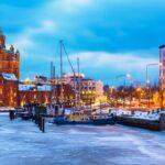 Специальное предложение от авиакомпании Finnair, рейсы по всей Европе от 10544 рублей!