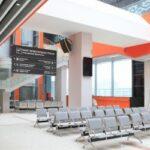 Новый терминал аэропорта Уфа будет введен в строй в будущем году