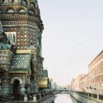 Рейсы из Санкт-Петербурга по России от 6 110 рублей в обе стороны!