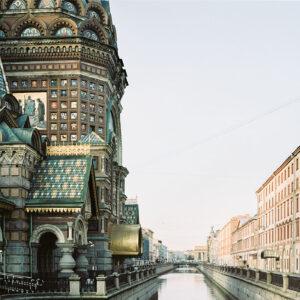 Летим в Санкт-Петербург из городов России от 2 900 рублей в обе стороны!