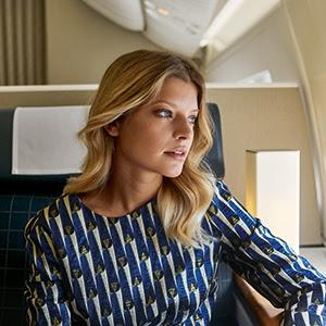 Начните свой отдых прямо на борту самолета, специальные тарифы от Turkish Airlines, для путешествующих бизнес-классом!