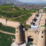 Utair дарит промокод на скидку 5% на полет Utair в Душанбе