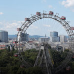 Из городов России в Вену от 9933 рублей!