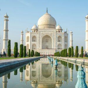 Авиабилеты в потрясающую Индию!