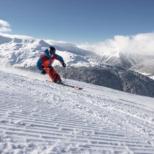 Начните новый год с поездки в Швейцарию!
