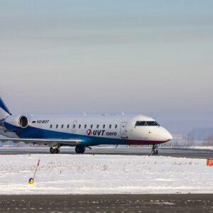 «ЮВТ Аэро» запустит рейсы из Волгограда в Новый Уренгой