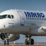 «ИрАэро» приступила к реализации билетов на рейс Уфа – Симферополь