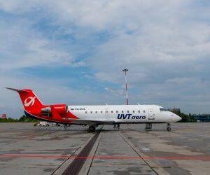 «ЮВТ-Аэро» планирует запустить рейс из Омска на курорты Алтая