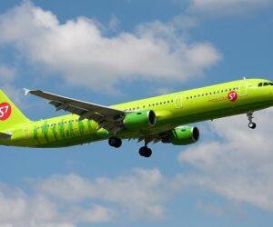 Лучшие предложения на перелеты по России от S7 Airlines