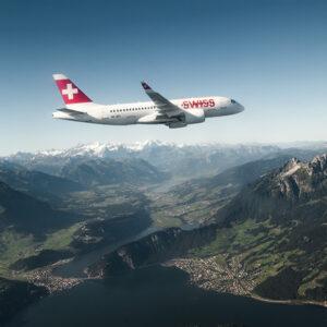 Авиакомпания Swiss возобновляет полеты в Цюрих из Санкт-Петербурга