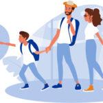Utair предлагает 50% скидку на детей по всем направлениям
