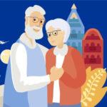 25% скидка пассажирам старше 55 лет от авиакомпании Ютэйр