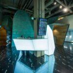 Пассажиры Кольцово смогут пользоваться бизнес-залами за мили «Аэрофлот Бонус»