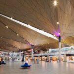Аэропорт Пулково признан лучшим в Европе по качеству обслуживания пассажиров