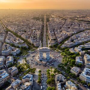 Рейсы в Париж каждое воскресенье от авиакомпании S7!