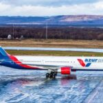 «Азур Эйр» запланировала новогоднюю полетную программу на курорты юга России