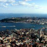 Из Грозного в Стамбул от 6593 рублей!