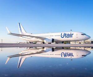 Новые рейсы между городами Тюмень и Санкт-Петербург.