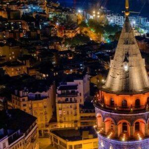 Авиабилеты из Калининграда в Стамбул от 8464 рублей!