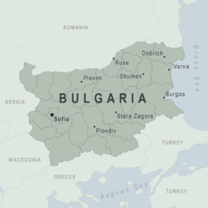 Болгария планирует открыть въезд для туристов несмотря на очередной локдаун