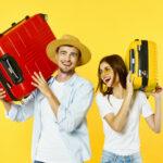 Кому в отпуск? Рейсы в Сочи, Анапу и Геленджик из городов России от 3000 рублей!