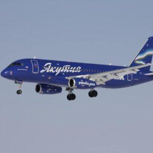 Авиакомпания «Якутия» предлагает бесплатную онлайн-регистрацию на своем сайте