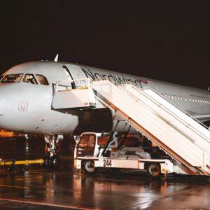 Прямые рейсы из Перми в Стамбул! Специальное предложение от авиакомпании Nordwind
