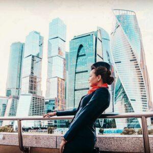 Авиакомпания Уральские авиалинии увеличила количество рейсов по маршруту Екатеринбург – Москва