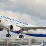 «Уральские авиалинии» в марте увеличили пассажиропоток