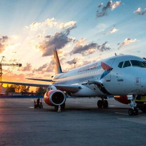 Авиакомпания Азимут открывает прямые рейсы из Уфы в Ереван