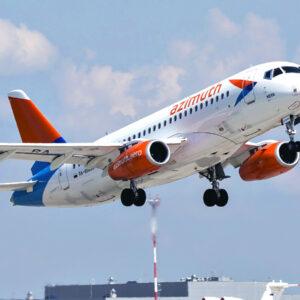 Авиакомпания Азимут информирует об актуальных правилах пересечения границы Российской Федерации