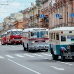 «Россия» стала партнером фестиваля SpbTransportFest