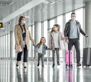 AirBaltic: Латвия и Европа смягчают требования относительно путешествий