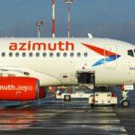 Авиакомпания Азимут информирует о временном запрете на провоз оружия на рейсах в Санкт-Петербург