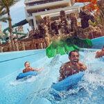 Emirates: Не упустите шанс – Полет в Дубай и билеты в Aquaventure