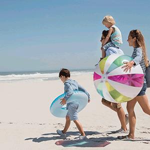 В Европу со SWISS всей семьей: 99% скидка для детей