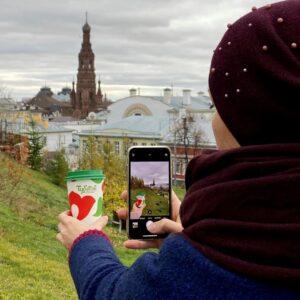 Красивая Казань: вкусное знакомство с городом