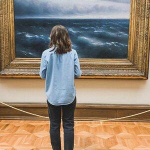 Третьяковская галерея — шедевры коллекции