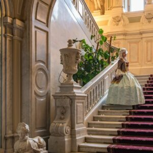 Юсуповский дворец: парадные залы и жилые покои князя