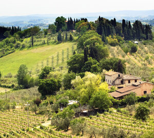 Летите в Пизу и насладитесь Тосканой!