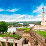 Уральские авиалинии начинают прямые перелеты в Сербию из Москвы